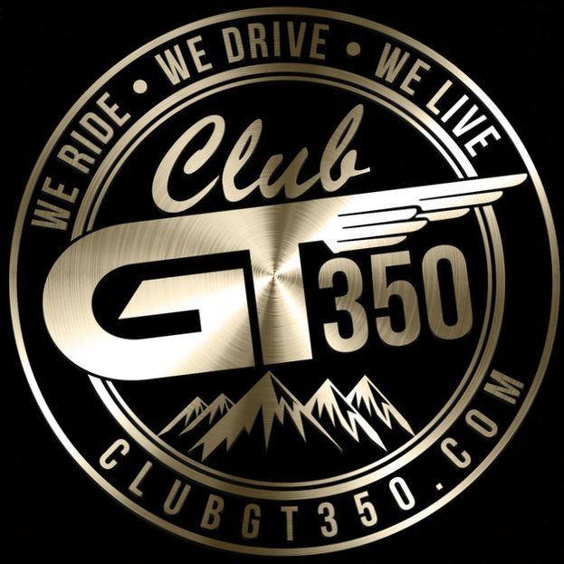 Club GT350